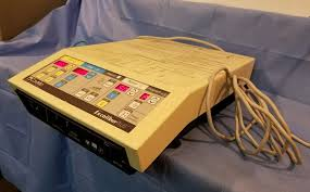 conmed 60 6250 001 aspen excalibur plus pc electrosurgical unit