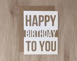 it u0027s sherbert day birthday card handmade birthday card