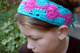 crochet hairband free pattern catherine crochet headband