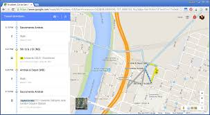 Google Maps And Directions Google Maps