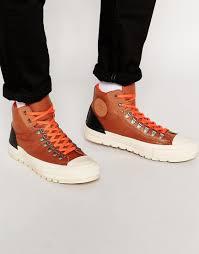 chuck taylor all star street hiker brown men shoes 3890325