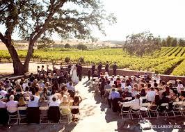paso robles wedding venues central coast wedding venue robert winery kramer events