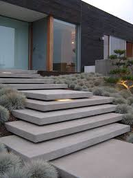 Front Entry Stairs Design Ideas Best 25 Exterior Stairs Ideas On Pinterest Concrete Stairs