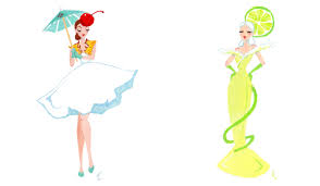 margarita clip art audra esch cocktail dresses