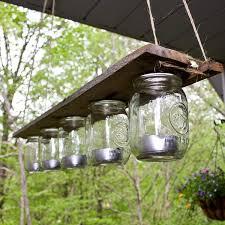 Garden Candle Chandelier 92 Best Ambient Outdoor Lighting Images On Pinterest For