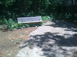 projects completed by teens and scouts catonsville rails to trails