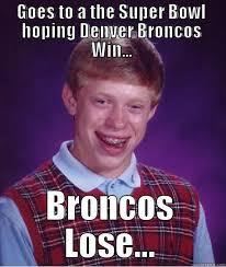 Broncos Losing Meme - denver broncos quickmeme