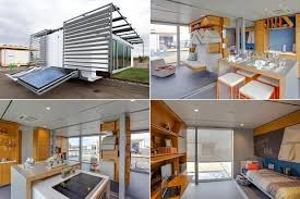 sustainable home design energy efficient house design competition evaluates affordable eco