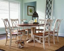 The  Best Images About Dining Table Ideas On Pinterest - Branchville white round dining room furniture