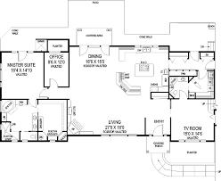 split floor plan floor plan concept blueprint does house basic split open two level