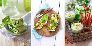 recette de cuisine legere pour regime apéritif léger 15 idées recettes faciles à faire cosmopolitan fr