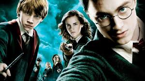 Film Powder Room Harry Potter And The Order Of The Phoenix Film Harry Potter