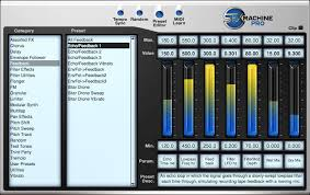 pro machine sfx machine pro for os x and windows vst plugins audio unit