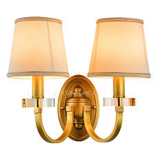 Yellow Wall Sconce Wall Sconces With Shades For Bathroom Metal Sweet Home