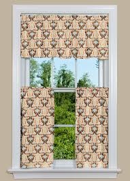 Orange Kitchen Curtains by Yellow Kitchen Curtains Valances Valances Pinterest Yellow
