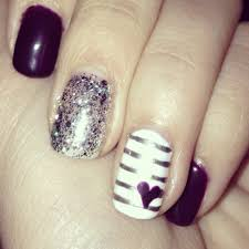 nail polish easy toenail designs for beginners at home cute nail