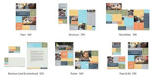 brochure layout indesign template indesign newsletter indesign newsletter template free download