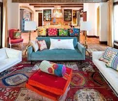Bohemian Room Decor Color Rich – realvalladolidub