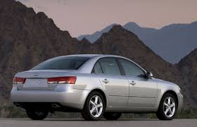hyundai sonata 2005 gas mileage hyundai sonata lx review the about cars