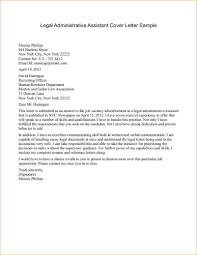 executive assistant cover letter 71 images administrative
