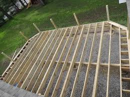 pallet deck construction wonderer me