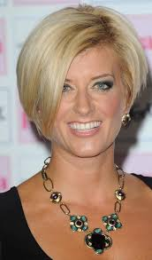 hairstyles short one sie longer than other bob hairstyles short one side long other