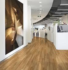 5mm waterproof vinyl plank flooring with uniclic locking system