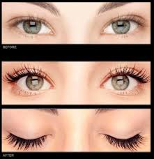 eyelash extensions healthy touch day spa u0026 salon