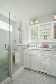bathroom floor ideas for small bathrooms trafficmaster grey maple vinyl plank floor option for