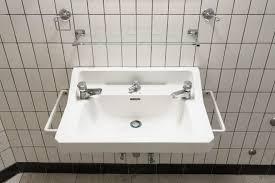 porcelain bathroom sink by twyfords u2013 rotor deconstruction
