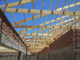 timber roof trusses u2013 duraroof zimbabwe