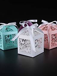 butterfly favor boxes butterfly favor box lightinthebox