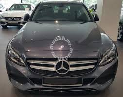 mercedes price malaysia 2016 mercedes c180 c350 lowest price malaysia cars for sale