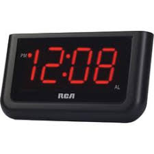 Bathroom Radio Clock Rca Brc10 Bathroom Clock Radio