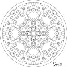 mandala coloring pages kids give coloring pages gif