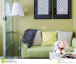 Green Livingroom by Modern Green Living Room Design Stock Photo Image 48331336