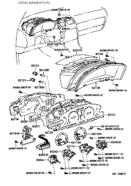 lexus ls400 parts nz car accessories lexus европа lexus ls400 1uzfe 4000cc 32 valve