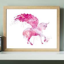 pink unicorn nursery print unicorn watercolor nursery art pink pink unicorn nursery print unicorn watercolor nursery art pink unicorn illustration unicorn art poster pink unicorn nursery art decor et99