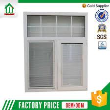 tempered glass casement window tempered glass casement window