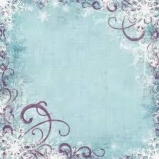 bo bunny press snowy serenade collection 12 x 12 glittered