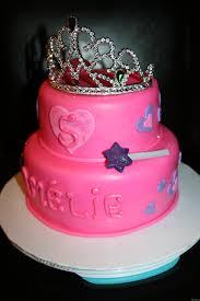 2 tier birthday cake for princess amélie simply sweet u003e cakes