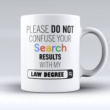 11 best lawyer gift coffee mugs of 2016 mugdom