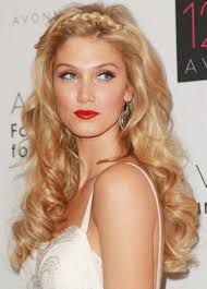 prom hairstyles for long thick hair hairstyle picture magz