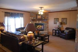 living room with corner fireplace and tv decorating ideas
