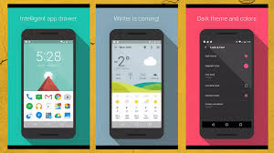 theme nova launcher android top 10 android launchers you need to try in 2017