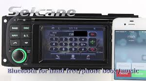 2005 jeep grand bluetooth 2002 2003 2004 2007 jeep liberty stereo upgrade to aftermarket car