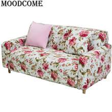 floral sofa buy floral sofa slipcover and get free shipping on aliexpress com