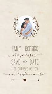 digital save the date cards cottage florals floral wreath florals and wedding