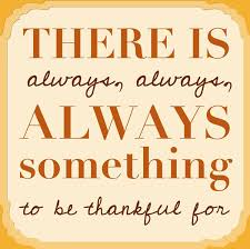 things to be thankful for thanksgiving like success