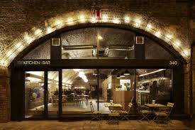 trip kitchen restaurant review london evening standard